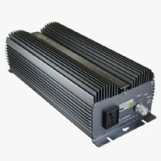SolisTek 1000W Dimmable Digital Ballast
